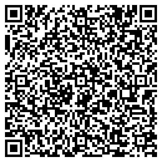 QR-код с контактной информацией организации ПРОДУКТЫ, ПРОМТОВАРЫ