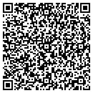 QR-код с контактной информацией организации ТОЛСТОПУЗ