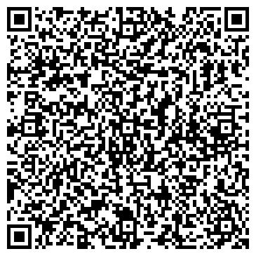QR-код с контактной информацией организации ООО Lorenzio - Studio