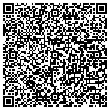QR-код с контактной информацией организации ЧКУП Бизнес и инвестиции