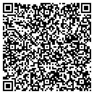 QR-код с контактной информацией организации ABC