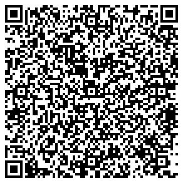 QR-код с контактной информацией организации ГЛОБУС ЗАО ПЕНЗААВТОГАЗСЕРВИС
