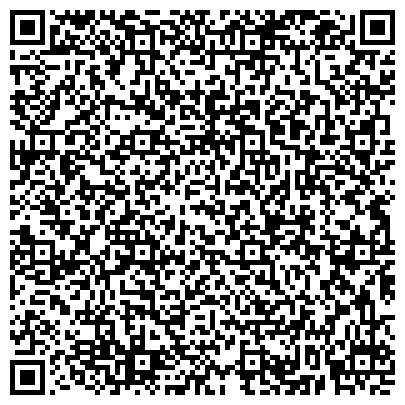 QR-код с контактной информацией организации Юридическое бюро Алексея Михайлова