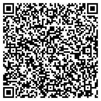 QR-код с контактной информацией организации ПЕНЗА-АВТО