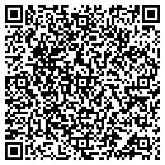 QR-код с контактной информацией организации ЩЕГЛОВ В.А., ИП
