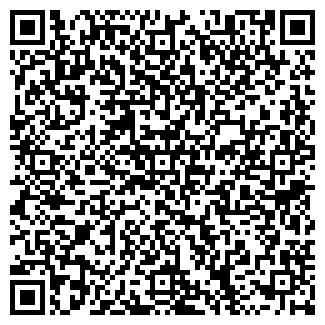 QR-код с контактной информацией организации ЗАО АВТОЗАПЧАСТЬ
