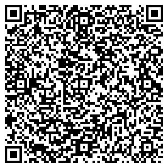 QR-код с контактной информацией организации ПЕНЗАВТОГАЗСЕРВИС