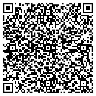 QR-код с контактной информацией организации ЗАО АВТОПОЛИМЕР
