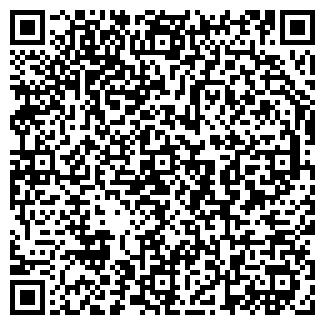 QR-код с контактной информацией организации ЕВРОПА ЛТД., АОЗТ