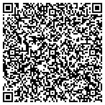 QR-код с контактной информацией организации ООО TOPSPORTS