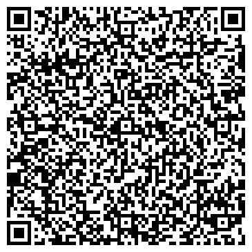 QR-код с контактной информацией организации ООО Мир Замков