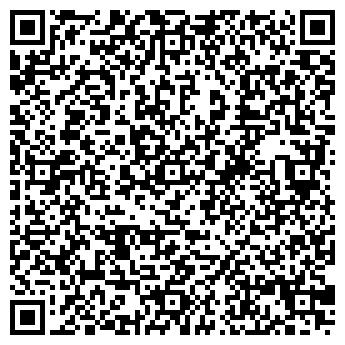 QR-код с контактной информацией организации ЭКОЛОГИЯ ПОВОЛЖЬЯ, ООО