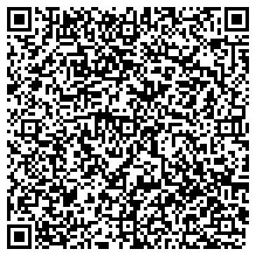 QR-код с контактной информацией организации ООО Форватер