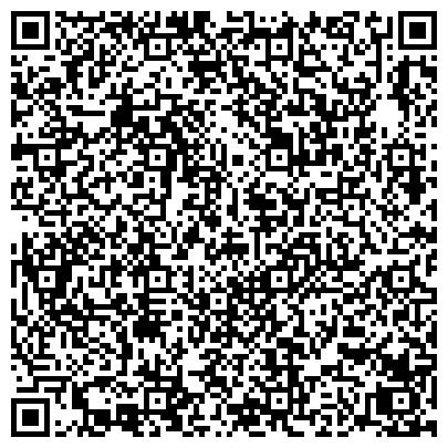 QR-код с контактной информацией организации Курсы иностранных языков Одесса Language Centre Intellect