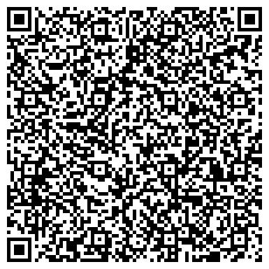 QR-код с контактной информацией организации ЛОКОМОТИВНОЕ ДЕПО СТ. ПЕНЗА-3 ИМ. Ф.Э. ДЗЕРЖИНСКОГО