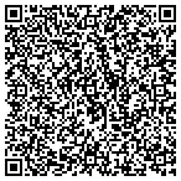QR-код с контактной информацией организации БИРЮЛЁВО-ПАССАЖИРСКАЯ
