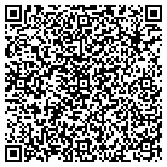 QR-код с контактной информацией организации БИРЮЛЁВО-ТОВАРНАЯ