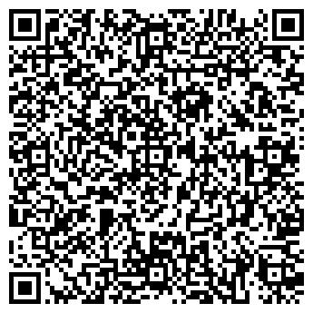 QR-код с контактной информацией организации КЗЫЛОРДААСТЫК ТОО