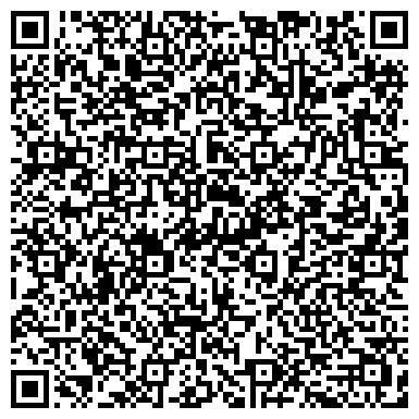 QR-код с контактной информацией организации «Бирюлево Восточное»