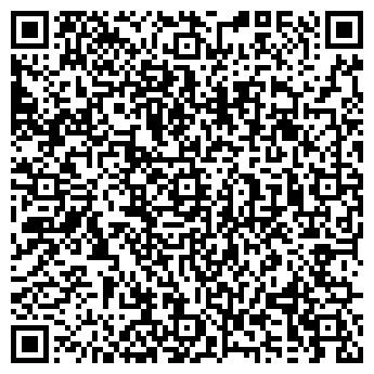QR-код с контактной информацией организации ИНТЕРАВТОЦЕНТР