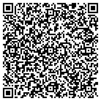 QR-код с контактной информацией организации ООО GOODRANK
