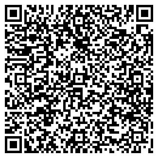 QR-код с контактной информацией организации ООО ХОМА-Л