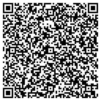 QR-код с контактной информацией организации ООО Еcoroom