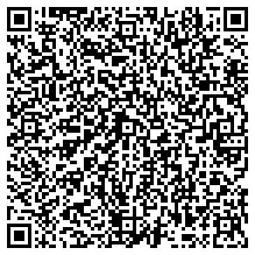 QR-код с контактной информацией организации ООО АБ - Клиник