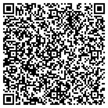 QR-код с контактной информацией организации ООО МАГНУС К
