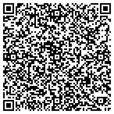 QR-код с контактной информацией организации СК Твой Дом