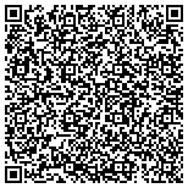 QR-код с контактной информацией организации ОАО ДЕРЕВООБРАБАТЫВАЮЩИЙ КОМБИНАТ № 1