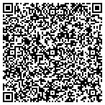 QR-код с контактной информацией организации ЧУП ЧечерскЛесЭкспорт