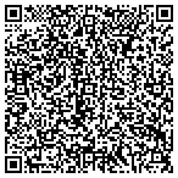 QR-код с контактной информацией организации ООО Таможенный центр качества