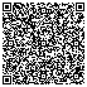 QR-код с контактной информацией организации ГОРОДСКАЯ БОЛЬНИЦА №1