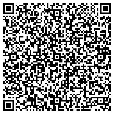 QR-код с контактной информацией организации ООО АвтоГрузСервис -ТРОЙКА