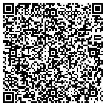 QR-код с контактной информацией организации ДОМ КУЛЬТУРЫ МУК