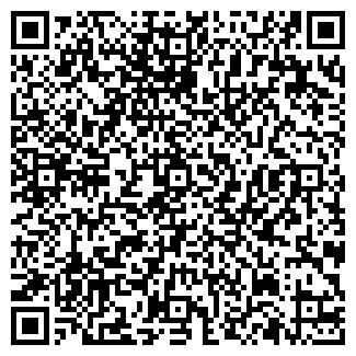QR-код с контактной информацией организации ООО Палей