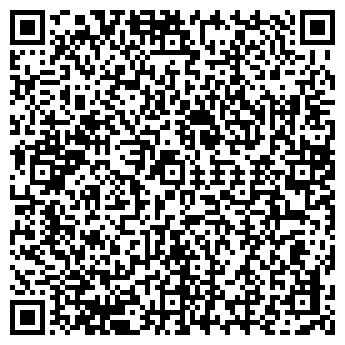 QR-код с контактной информацией организации БУЧЕР
