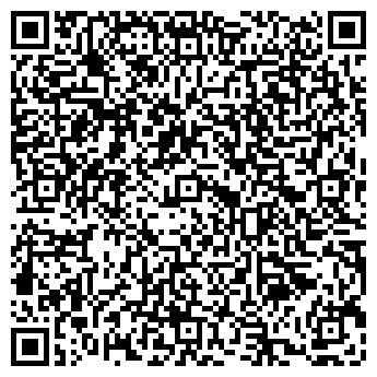 QR-код с контактной информацией организации АССОРТИМЕНТ