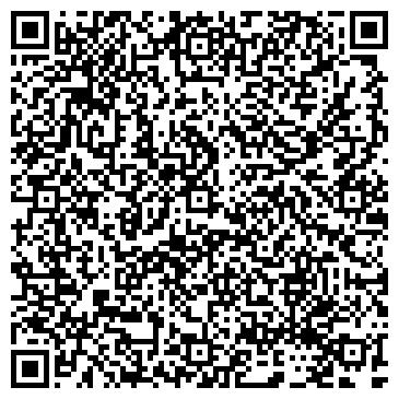QR-код с контактной информацией организации ООО Быстрые орлы