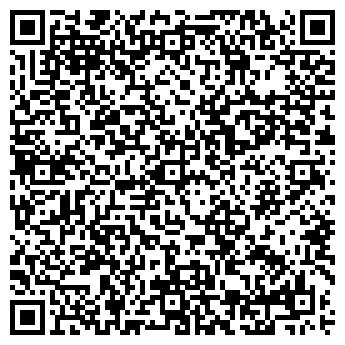 QR-код с контактной информацией организации НАША ИГРУШКА