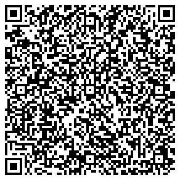 QR-код с контактной информацией организации ООО Металогика