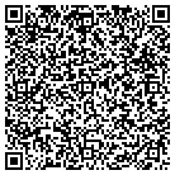 QR-код с контактной информацией организации ФК АВИКОН