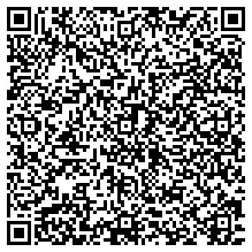 """QR-код с контактной информацией организации ООО """"Мегапак"""" Брестский филиал."""