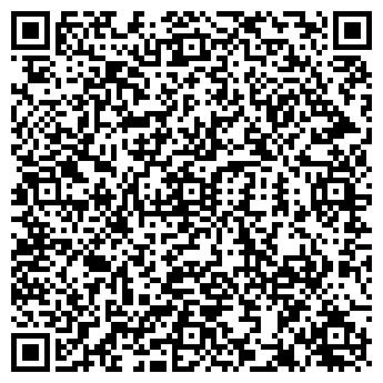 QR-код с контактной информацией организации МАДЕЛ РУС