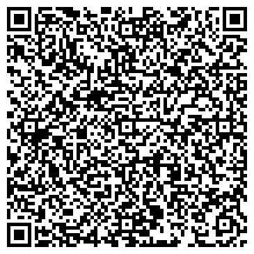 QR-код с контактной информацией организации Малахитовая Шкатулка
