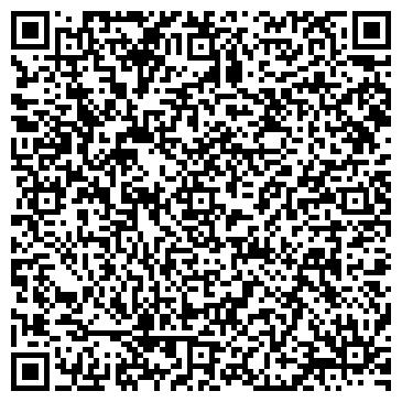 QR-код с контактной информацией организации ООО Ателье по ремонту одежды