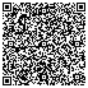 QR-код с контактной информацией организации ИП Бани бочки