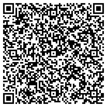 QR-код с контактной информацией организации АВТОКРЕПЁЖЦЕНТР