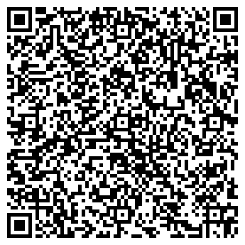 QR-код с контактной информацией организации ХИМИПЛАСТ XXI